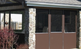 Winter Panels - Strongsville, Ohio