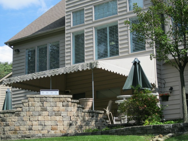 NorthCoast Awning Is Proudly Located In Cleveland Ohio Where We Provide Residential And Business Awnings Of All Styles To Customers Throughout The